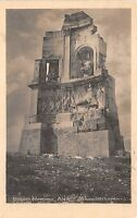 B38196 Athenes Monument of philopappos  greece postcard