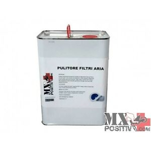 FILTRO ARIA HONDA CR 125 R 2002-2007 MX POSITIVO 5 LT MXPFALT5 CR 125 R