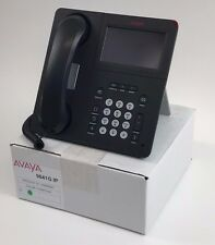 Avaya 9641G VoIP Text Phone IP Bulk
