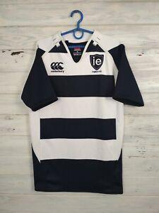 IE Rugby Club Jersey M Shirt Mens Trikot Camiseta Maglietta Maillot Canterbury
