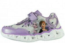 Disney, Scarpe da Ginnastica Bambina con luci, Sneakers, From the movie Frozen