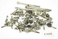 KTM Duke 125 Bj.2015 - Engine screws remains small parts engine