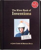 The Klutz Book of Inventions: By Boyle, Brendan