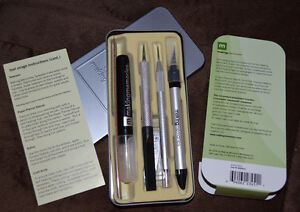 NEW ~ Making Memories Scrapbooking Tools /Piercer, Glue, Ruler, Blades Plus More