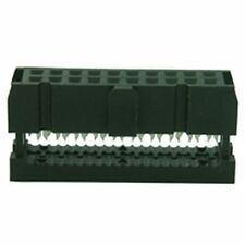 Cavo IDC MOUNTING Socket Connector 40 STRADA (confezione da 4)