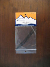 Fly Tying Spirit River Hackle Quills Black