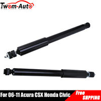 Pair Set of 2 Rear Strut Bellows ACDelco Pro For Acura CSX Audi A3 Ford Fiesta