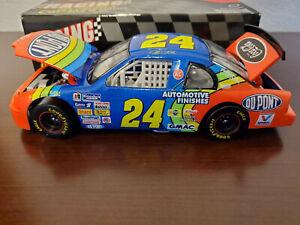 Jeff Gordon 1995 DuPont #24 Chevrolet Monte Carlo RCCA 1:24 NASCAR CWC Diecast
