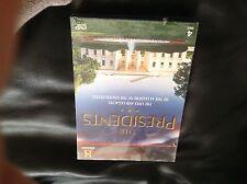 The Presidents (DVD, 2009, 4-Disc Set, Box Set)