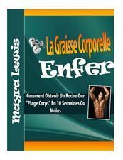 La Graisse Corporelle Enfer : Comment Obtenir un Roche-Dur Plage Corps en 10...