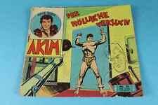 AKIM-BD Bande Nº 26-la tentative infernale-probablement ~ 1960/s57