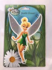 Disney Fairies Jumbo Eraser ~ Tinkerbell & the Pixie Hollow Games