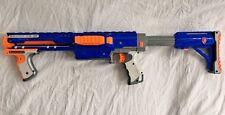 N-Strike Nerf Raider CS-35 with Stock & Magazine Toy Gun