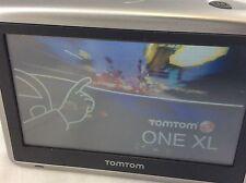 Tom Tom One XL Sat Nav Système GPS