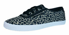 Damen-Turnschuhe & -Sneaker aus Canvas/Segeltuch mit Classics-Label