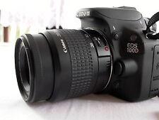Canon EOS EF 38-76 mm Macro u. a. 400d 450d 500d 550d 600d 650d 1000d 100D 1200D