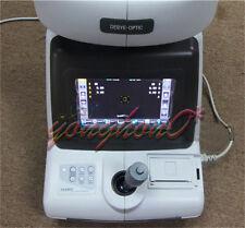 "Auto Refractor Refractometer Optical Optometry Machine 5.7"" LCD Screen FA-6800"