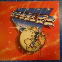 Steeler Rulin' the Earth ES4009 LP151