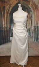 Size 20 Alfred Angelo Wedding Dress, Cream / Ivory, Stunning, Very Flattering
