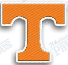 TENNESSEE  VOLS  iron on embroidered PATCH COLLEGE UNIVERSITY SPORTS