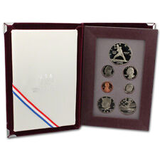 1992 US Mint Prestige Proof Set