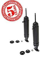 Rear Air Shocks for LeSabre Park Avenue Riviera DTS DeVille Seville Bonneville