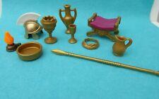 PLAYMOBIL  ROMAN OR GREEK EXTRAS