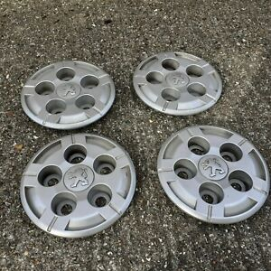 Peugeot Boxer wheel trims x4 from 2011 vehicle