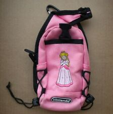 NINTENDO CARRY BAG POUCH  USED IN VERY GOOD CONDITION LENGTH:20.5CM WIDTH:13CM