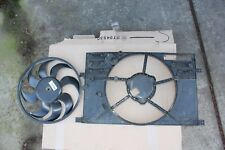 15 16 17 JEEP RENEGADE FIAT 500X 2.4L COOLING FAN BLADE AND SHROUD (RA14)