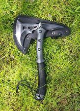 Blackfield Axt Beil Tactical Axe Tomahawk taktische Rettungsaxt 420 Stahl 88210