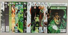 Green Lantern Emerald Warriors (2010) #1-13 1 2 3 4 5 6 7 8 9 10 11 12 13 (8.5+)