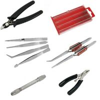 29pc Hobby Craft Tool Kit, Airfix Scale Model Makers Tool Set, Nixsell Freepost!