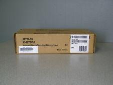 Audio Enhancement MTD-09 Infrared Tear-Drop Microphone  (Loc16C)