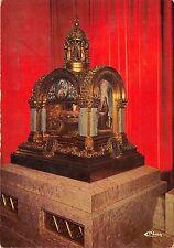 BR010 La Basilique de Lisieux Le Reliquarire   france