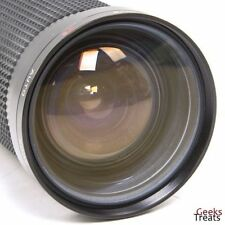 Pentax A Manual Focus Camera Lenses 28-200mm Focal
