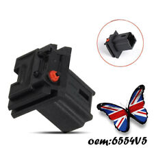 For PEUGEOT 206 207 307 308 407 5008 TAILGATE BOOT CONTACT MICRO SWITCH 6554V5
