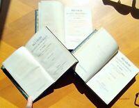 MELANGES RELIGIEUX PHILOSOPHIQUES POLITIQUES LITTERAIRES 1854 Espagne Balmès E.O