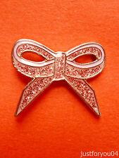 Official  Breast Cancer - Ribbon Pin Badge. No 4