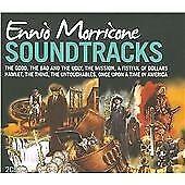 Ennio Morricone - Morricone (Soundtracks/Film Score, 2009)