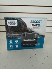 New listing  00006000 Escort Max360 Laser Radar Detector (s. 1)(L)