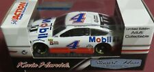 BRAND NEW, 1/64 ACTION  2018 FORD FUSION, #4, MOBIL 1, KEVIN HARVICK