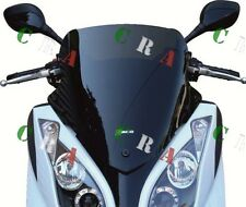 OFFERTA CUPOLINO FACO RACING FUME 28060 PER KYMCO DOWNTOWN 125-300