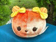 "Num Noms Orange 5"" Plush Stuffed Animal Toy"