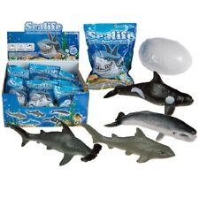 K59 SAFARI 27390 Sealife-Lamantin MANTEE peintes à la main