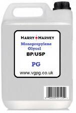 20 litres mpg propylène glycol usp EP PG grade monpropylene INVIOLABLE peuvent 20L