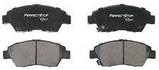 Frt Semi Metallic Brake Pads PS623M Perfect Stop