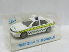 RIETZE 50578 Ford Mondeo Ambulance  OVP 1:87 (MW 7721)