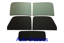 1940 1941 1942 Ford Pickup Truck Complete Flat Glass Kit NEW Replacement Windows