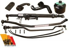 POWER STEERING CONVERSION KIT MF 135 - 3 CYLINDER SWEPT AXLE PERKINS DIESEL